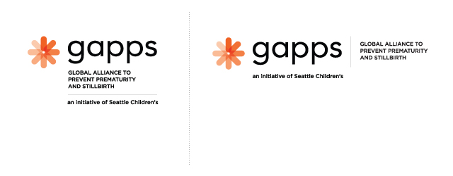 Seattle Childrens Gapps Branding Collateral Ifthen Seattle