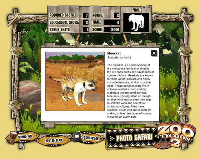 zoo tycoon 2 african adventure download
